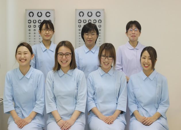 丹羽眼科医院(写真1)