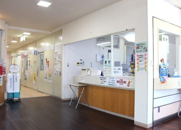 下河辺医院(写真1)