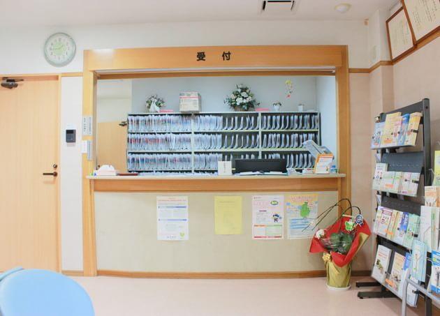 よしだ内科呼吸器科(写真2)