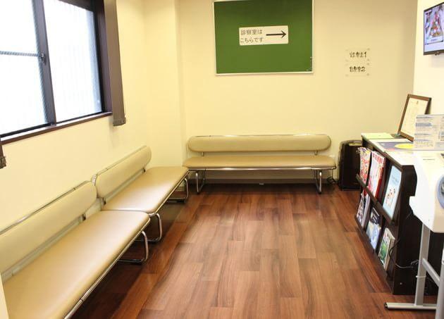 本田医院(写真1)