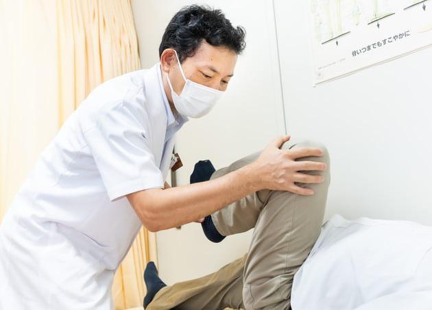 お茶の水整形外科 機能リハビリテーションクリニック