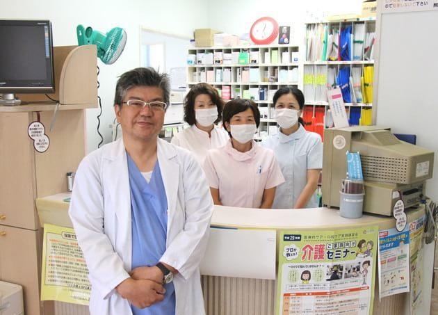 関医院内科・循環器科