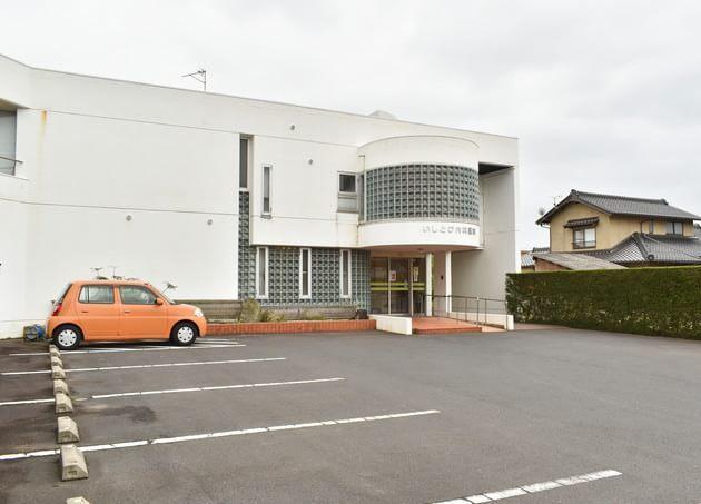 いしとび内科医院(写真1)