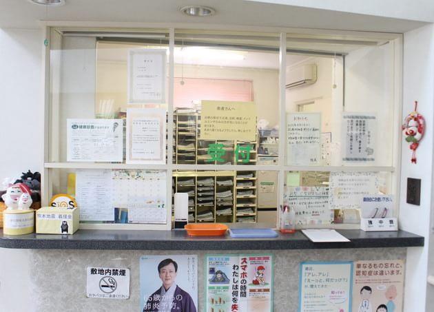 吉中内科医院(写真1)