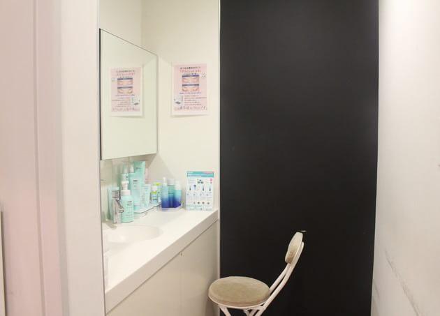 渋谷駅前おおしま皮膚科 形成外科 小児皮膚科 アレルギー科(写真2)