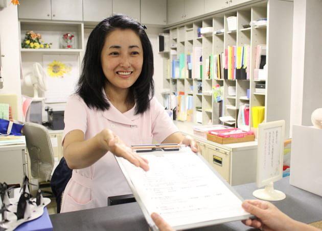 六ツ川眼科医院(写真2)