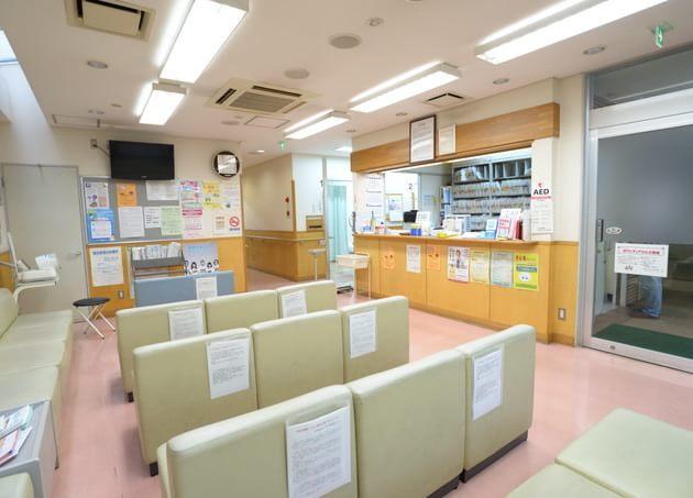京浜診療所(写真1)