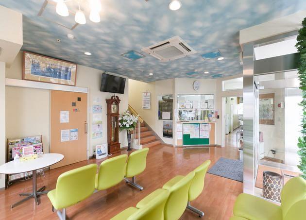 山形内科医院(写真1)