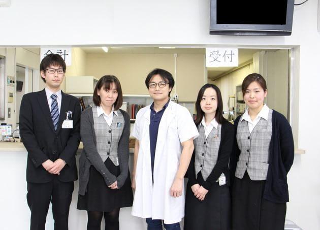 公平病院(写真0)