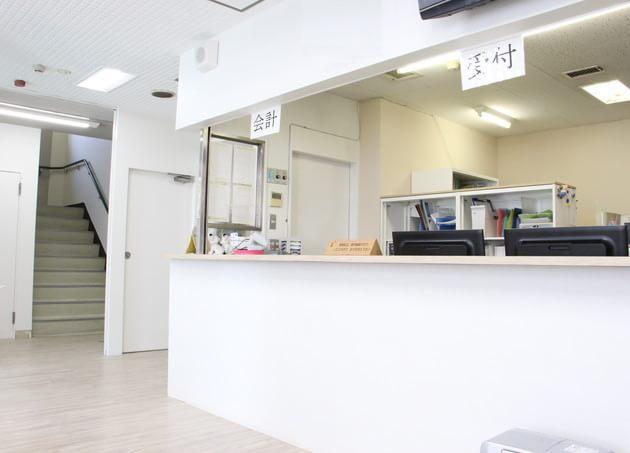 公平病院(写真1)