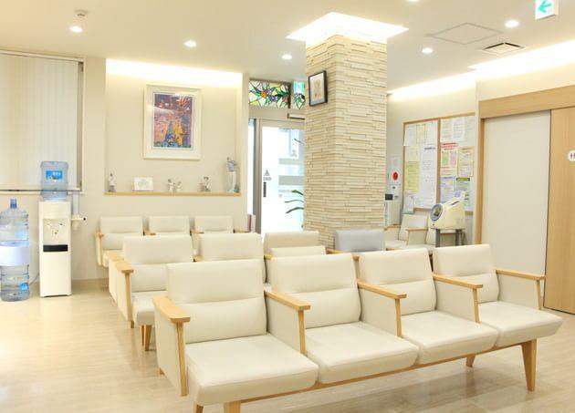 観音通り中央医院