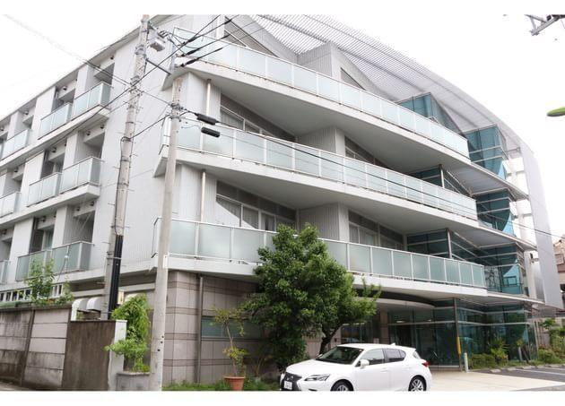 東都三軒茶屋リハビリテーション病院(写真1)