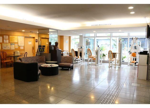 東都三軒茶屋リハビリテーション病院(写真2)