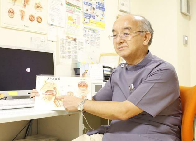 長崎耳鼻咽喉科医院
