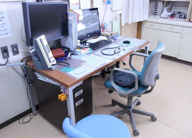 赤塚クリニック(写真2)
