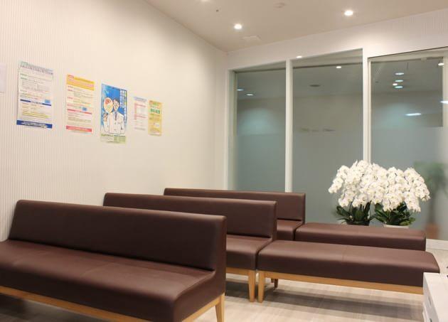 みなと内科クリニック(写真1)