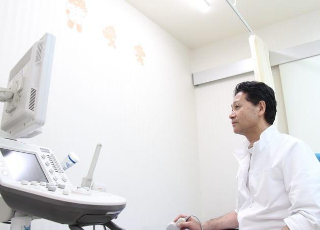 四ツ橋 腎泌尿器科こじまクリニック(写真1)