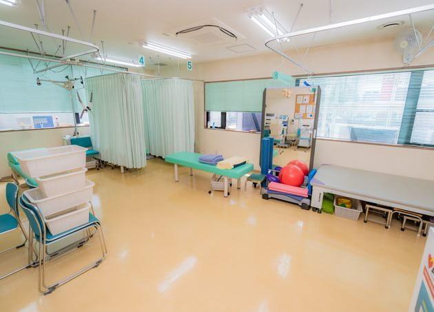 笠井整形外科(写真2)
