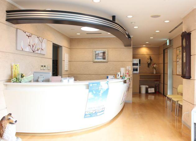 手島内科医院(写真1)
