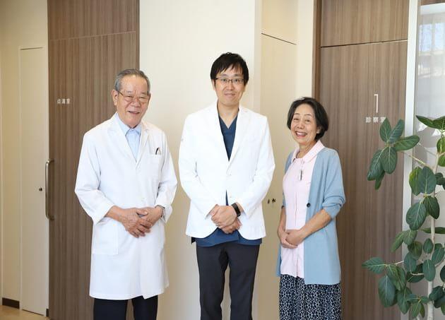 仁愛内科医院(写真2)