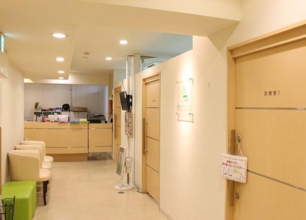 新宿外科クリニック(写真2)