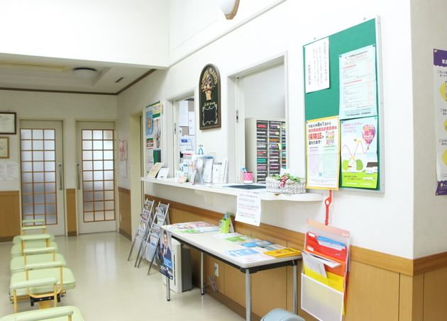 久田内科・呼吸器内科クリニック(写真1)