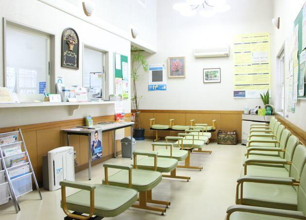 久田内科・呼吸器内科クリニック(写真2)