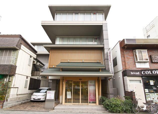 加藤乳腺クリニック堀川御池(京都)