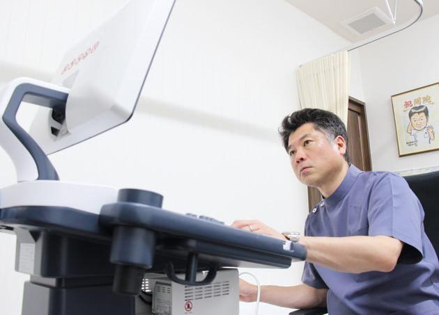 たに泌尿器科クリニック(写真1)