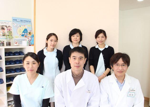 宇野眼科医院