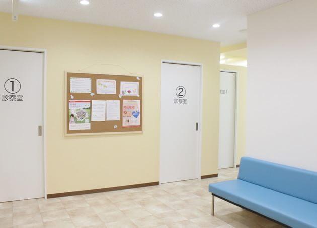 桜新町皮フ科クリニック(写真2)