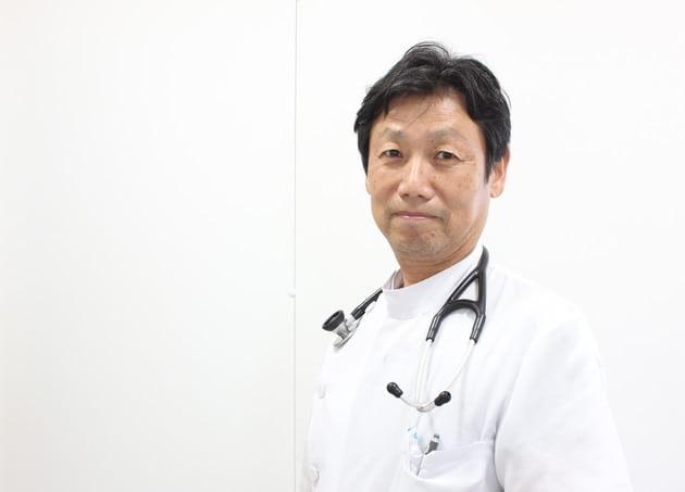 医療法人山紫会伊達医院(写真1)