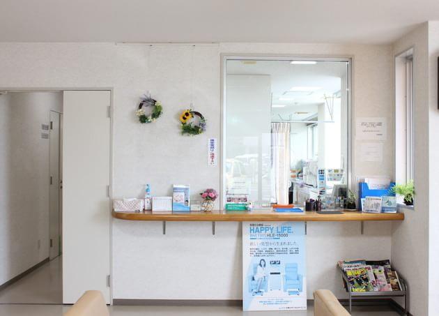 医療法人山紫会伊達医院(写真2)