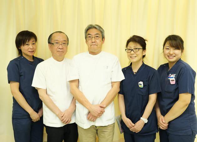 飯田橋村井医院