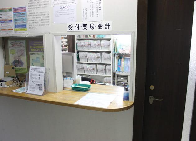 富竹クリニック(写真1)