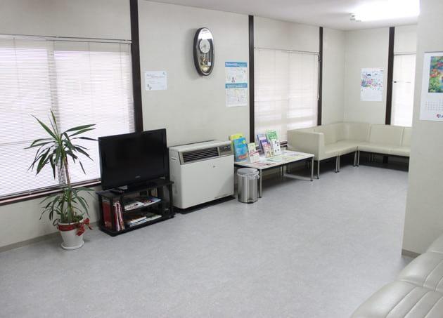 富竹クリニック(写真2)