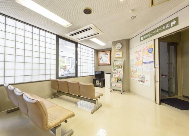 炭田内科胃腸科病院(写真2)