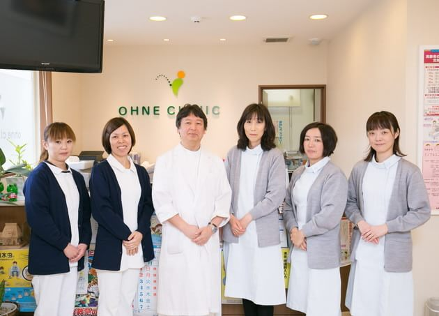 腎・泌尿器科おおねクリニック(写真0)