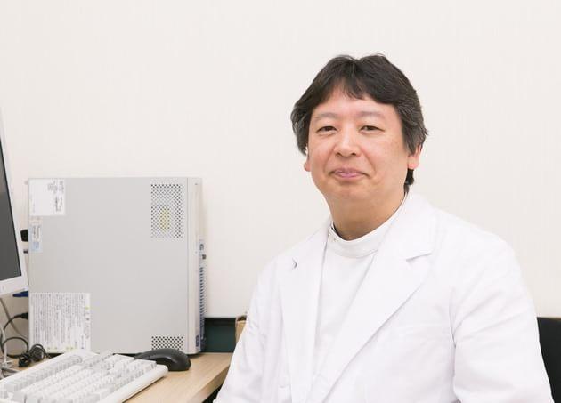 腎・泌尿器科おおねクリニック(写真1)