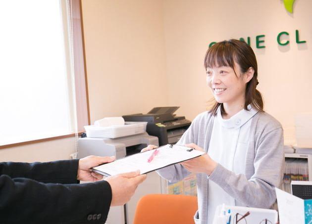 腎・泌尿器科おおねクリニック(写真2)