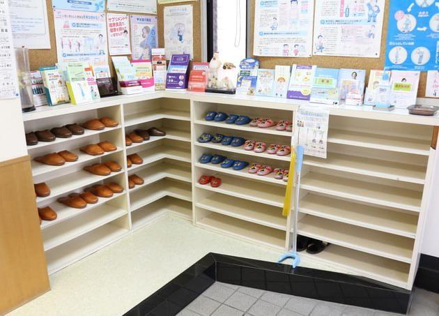 加藤内科小児科医院(写真2)