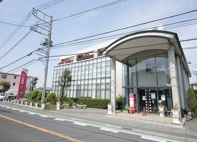 元山医院(写真0)