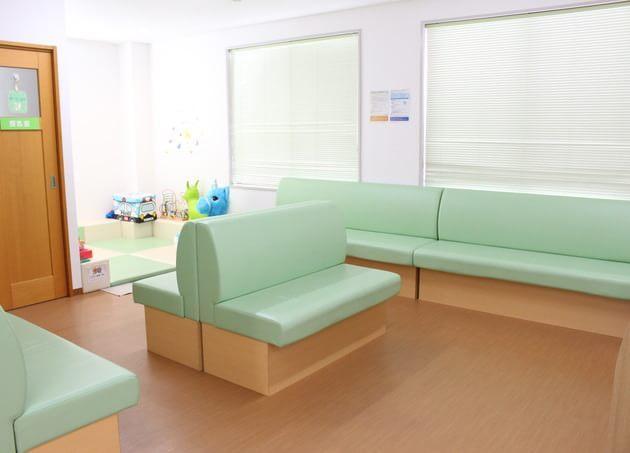 かみまちこども医院(写真2)