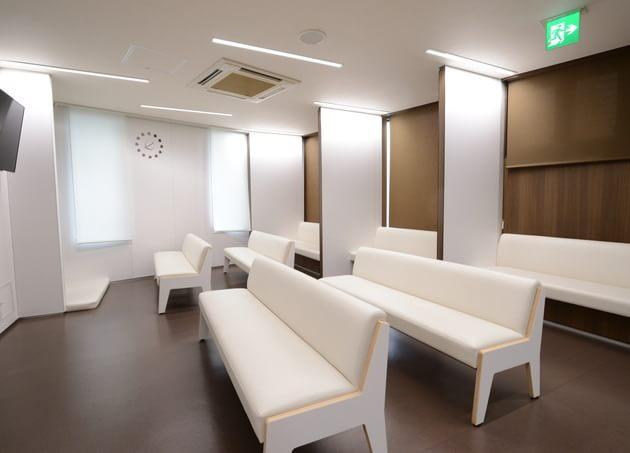 松本産婦人科医院(写真1)