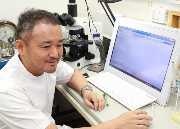 長田皮フ科医院(写真1)