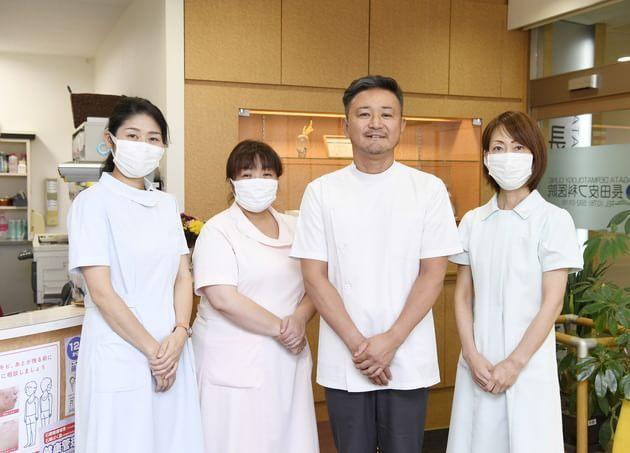 長田皮フ科医院