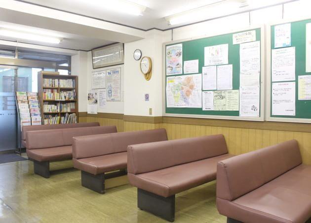 北多摩生協診療所(写真2)