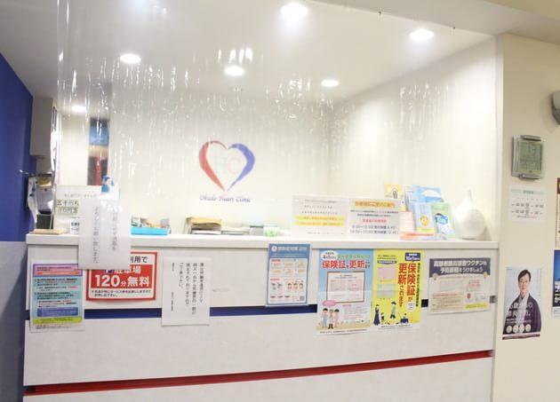 奥戸ハートクリニック(写真1)