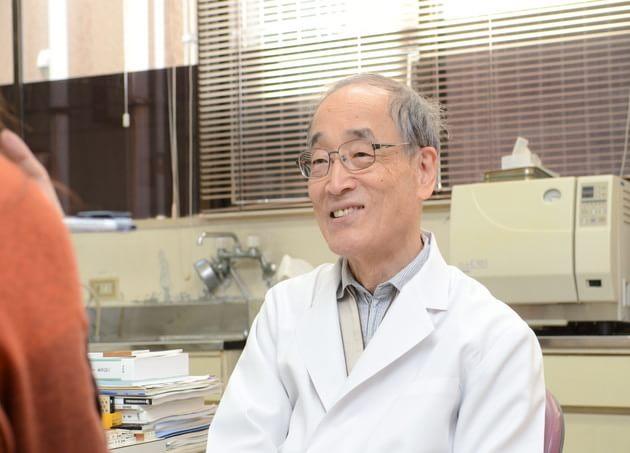 下山耳鼻咽喉科医院(写真1)