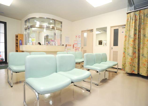 下山耳鼻咽喉科医院(写真2)